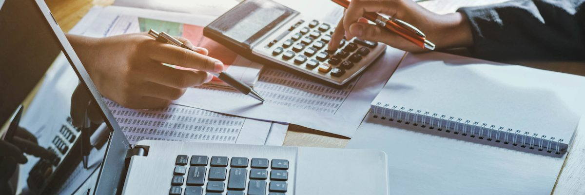 Accounting clerk and bookkeeping courses