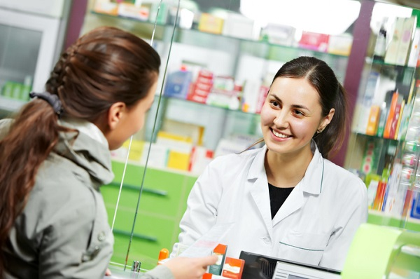 pharmacy assistant training program