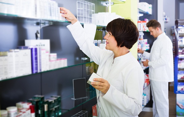 Pharmacy assistants have excellent attention to detail