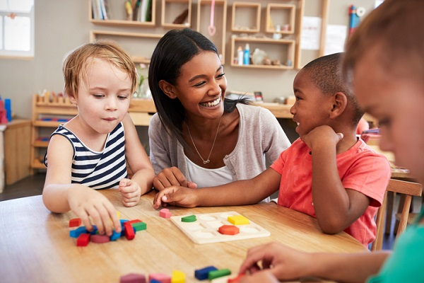 ASD workshops focus on visual, supportive and communication skills