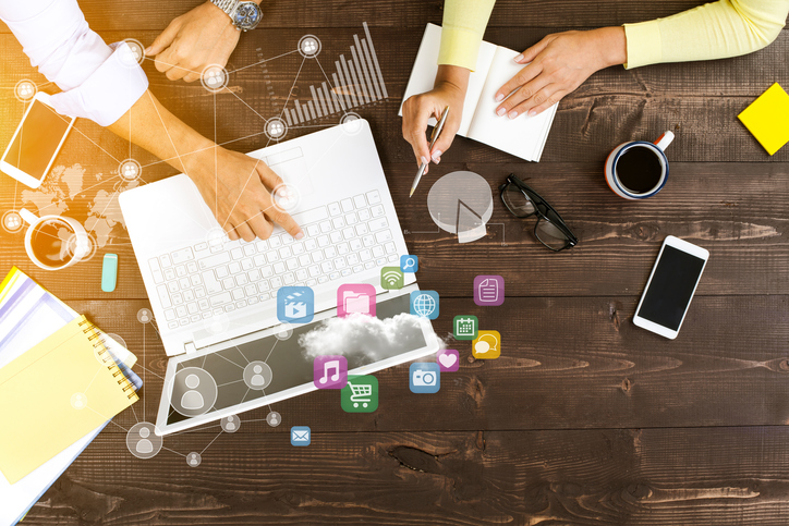 An office administrator's organization skills are essential to the success of any business