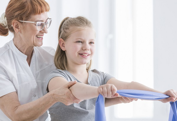 become an occupational therapy assistant