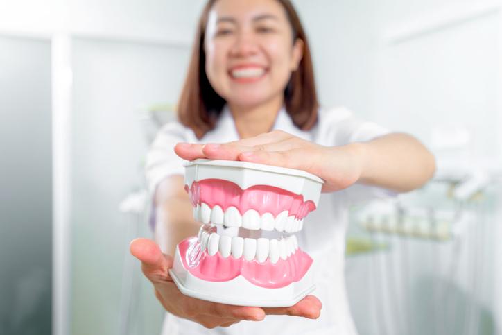 dental assistant diploma program