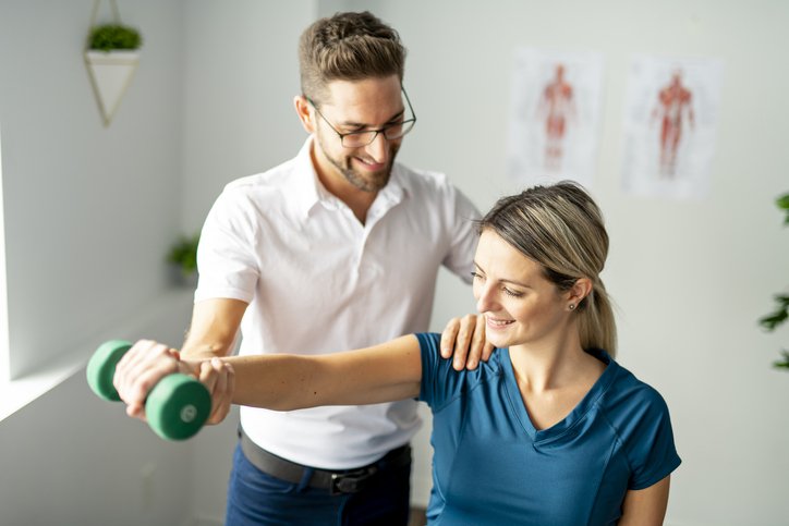 physical therapy assistant training program
