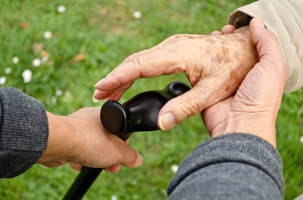 A priority is not only to help older populations reclaim independence, but to keep them safe