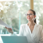 4 Remote Job Paths for an Office Admin Graduate